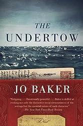 The Undertow by Jo Baker (2012-12-11)