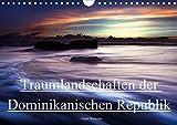 Landschaften der Dominikanischen Republik (Jürgen Warschun) (Wandkalender 2020 DIN A4 quer): Traumhafte Fotos von der landschaftlich schönsten ... (Monatskalender, 14 Seiten ) (CALVENDO Natur) -