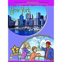 New York. Adventure in the Big Apple Reader