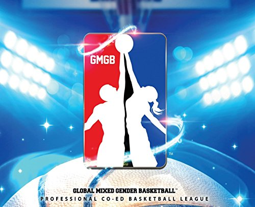 Global Mixed Gender Basketball por Percy Miller