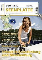 Reisemagazin SEENPLATTE 2010 : Das Magazin für Urlaub am Wasser