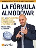 La fórmula Almodóvar (En progreso)