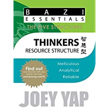 The Five Structures -  Thinkers: (Resource Structure) (English Edition)