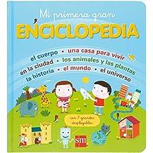 Mi primera gran enciclopedia (Para aprender más sobre)