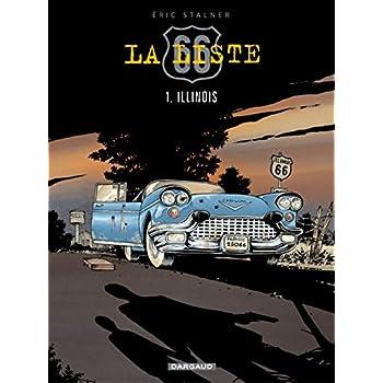 Liste 66 (La) - tome 1 - Illinois