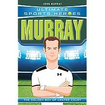 Murray (Ultimate Sports Heroes)