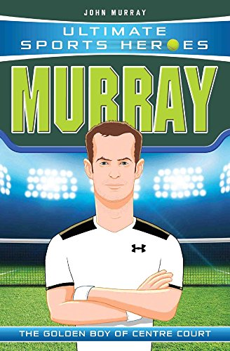 Murray (Ultimate Sports Heroes)