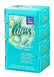 Caress Fresh Beauty Bar Emerald Rush Gar...