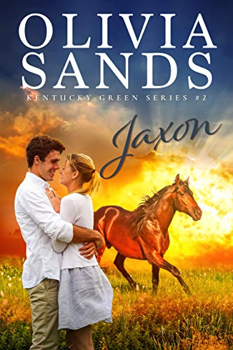 Jaxon (Kentucky Green Book 2) (English Edition) -