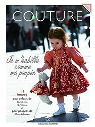Couture : Je m'habille comme ma poupée