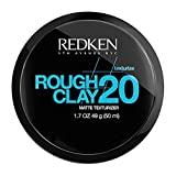 Redken 20 Rough Clay Matte Texturizer Maximum Control 50ml / 1.7 fl.oz.