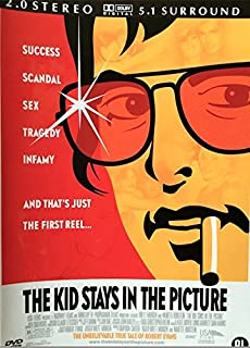 STUDIO CANAL - KID STAYS IN THE PICTURE (1 DVD)