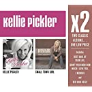 X2 [Kellie/Small Town Girl]