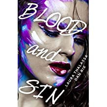 Blood and Sin (The Infernari Book 1) (English Edition)