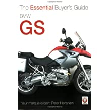 BMW GS (Essential Buyer's Guide) (Essential Buyer's Guide) (Essential Buyer's Guide Series)
