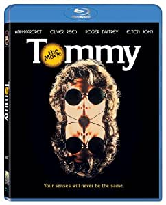 Tommy [Blu-ray] [1975] [US Import]