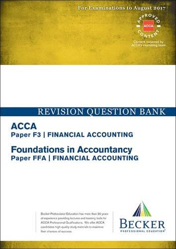 PDF][Download] ACCA Approved - F3 Financial Accounting (FIA