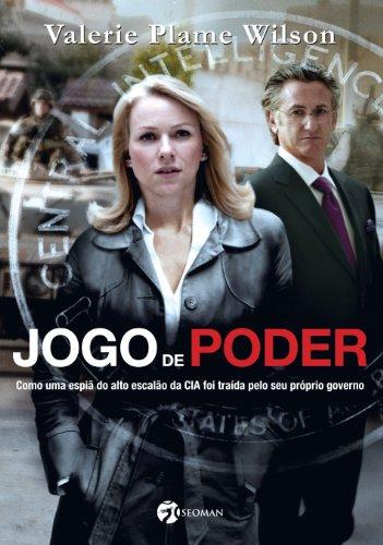Jogo de Poder (Em Portuguese do Brasil)