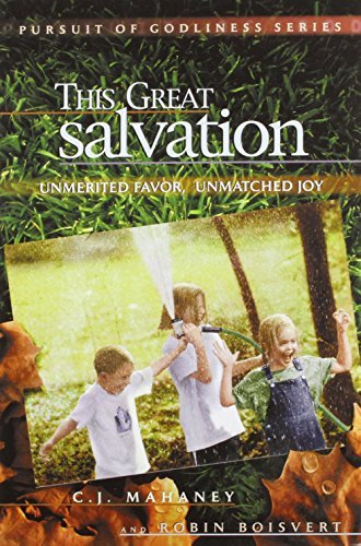 This Great Salvation: by Robin Boisvert (1993-09-01)