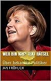 Alemán Ficción política