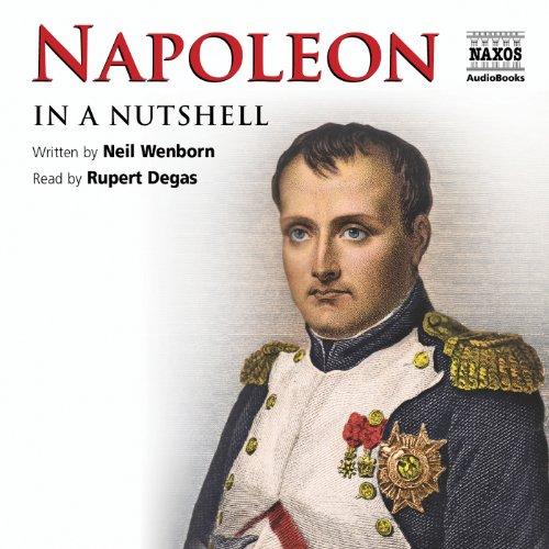 Napoleon - In a Nutshell  Audiolibri