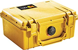 Peli 1150 - Maleta rígida con Espuma Protectora, Amarillo (B000M278N8) | Amazon price tracker / tracking, Amazon price history charts, Amazon price watches, Amazon price drop alerts