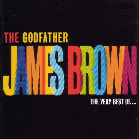 The Godfather - James Brown - The very Best of... hier kaufen