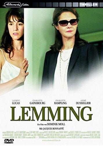 Bild von Lemming