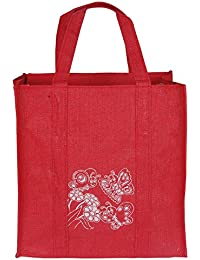 Handicraft Jute Bag DAILY FLOWER