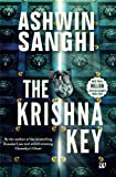 The Krishna Key: Book 3 in the Bharat Series of Historical and Mythological Thrillers