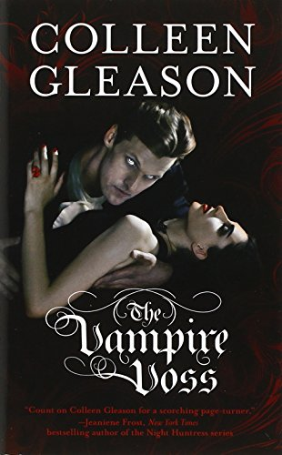 The Vampire Voss (Regency Draculia Trilogy)