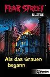 Fear Street - Als das Grauen begann
