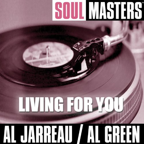 Soul Masters: Living for You