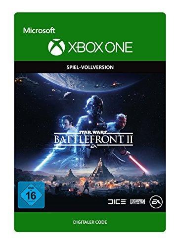 Star Wars Battlefront 2 - Standard Edition | Xbox One - Download Code