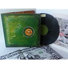 ALICE COOPER billion dollar babies, gatefold, K 56013, includes large dollar bill, missing press outs