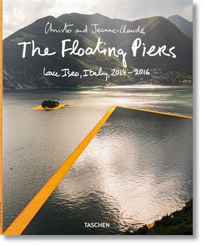 Christo and Jeanne-Claude. The Floating Piers (Va) - Partnerlink