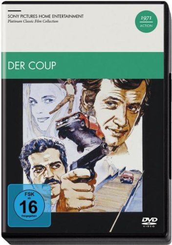 Bild von Der Coup