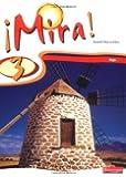 Mira 3 Rojo Pupil Book