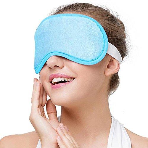 Usb-Timing Heiße Kompresse Augeninstrument, Elektroheizung Aroma Dampf Augenschutz , 003