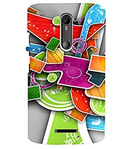 PRINTSWAG NEW ERA DESIGN Designer Back Cover Case for MOTOROLA MOTO X3