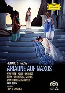 Strauss, Richard - Ariadne auf Naxos