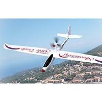 ACME - Boomerang GT 2000mm | ARF Kit | inkl. 6 Servos | gleiten und segeln Sie wie ein Profi durch die Lüfte | Perfekt für's FPV-Fliegen | !!ohne Ferbedienung!!(AA7000)