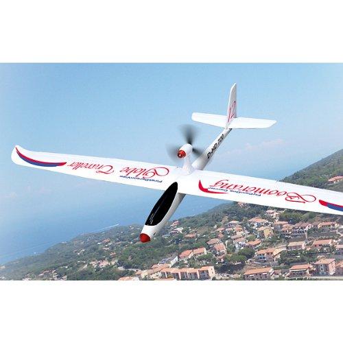 ACME - Boomerang GT 2000mm | ARF Kit | inkl. 6 Servos | gleiten und segeln Sie wie ein Profi durch die Lüfte | Perfekt für\'s FPV-Fliegen | !!ohne Ferbedienung!!(AA7000)