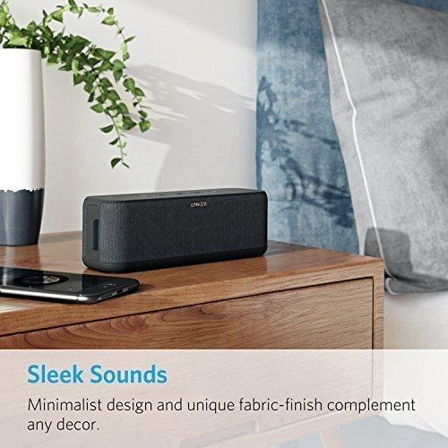 519pMoVUHJL - [Amazon.de] Anker SoundCore Boost 20W Bluetooth Lautsprecher für nur 53€ statt 76€