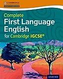 Complete first language english for Cambridge IGCSE. Student book. Con espansione online. Per le Scuole superiori