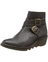 c6538c4abdf0 Amazon.co.uk  Fly London - Boots   Women s Shoes  Shoes   Bags