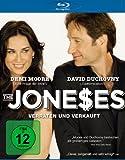 The Joneses Verraten und kostenlos online stream