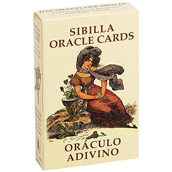 Sibilla Oracle Deck
