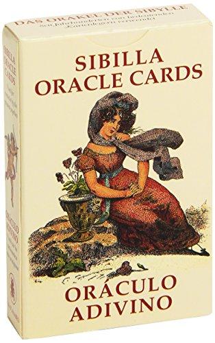 Sibilla Oracle por ?