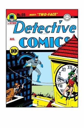 Batman The Golden Age Omnibus Vol. 5
